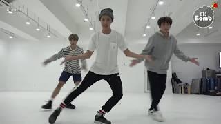613 BTS HOME PARTY Practice 1 - Unit stage '삼줴이(3J)' - BTS (방탄소년단)