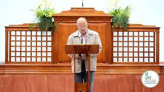 Estudo Bíblico - Rev. Paulo Martins Silva - 15/07/2020