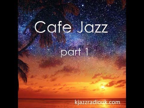 Café Jazz (Part 1) #6 - The IMAX of Smooth Jazz Radio!