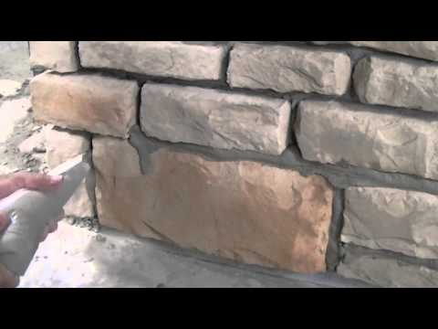Stone Veneer Cleaning & Sealing - ProVia