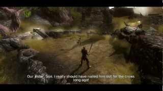 Overlord HD Walkthrough Part 1