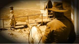Röyksopp - Forsaken Cowboy