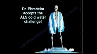 Orthopaedics Animated Cold Water Challenge  - Everything You Need To Know - Dr. Nabil Ebraheim