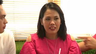RAFFI BILLY & FRIENDS - Alasan Mpok Elly Menutupi Hubungannya Sama  Irfan Ke Ulfi (15/4/18) Part 1