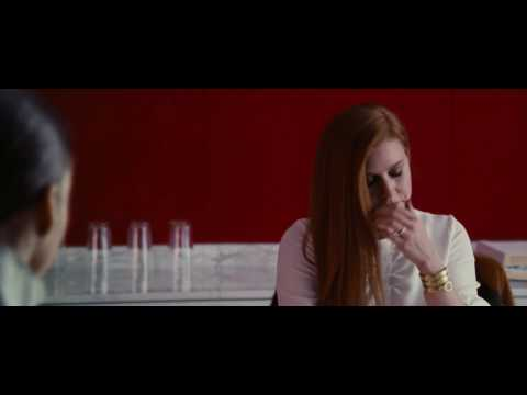 Nocturnal Animals - Clip I Loved Him