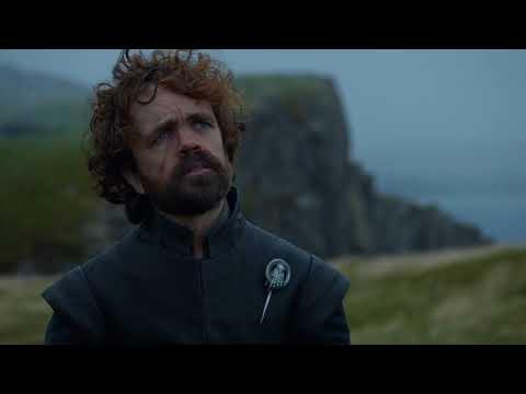 Game of Thrones 7x06 - Daenerys Leaves Dragonstone