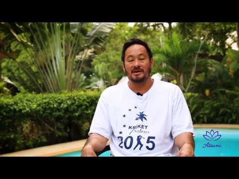 Testimonial Video From Phil Detox Experience At Atsumi Healing
