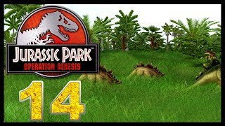 Jurassic Park: Operation Genesis - Episode 14 - First Missions