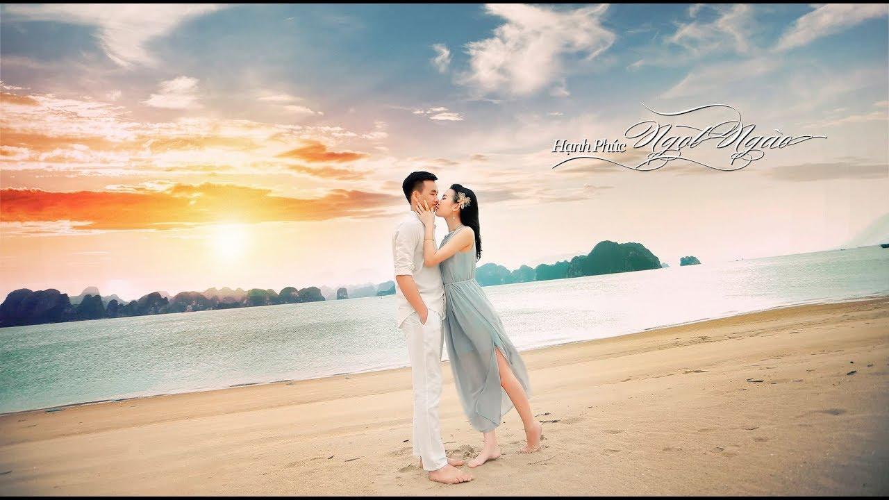 Phim đám cưới Hải Đăng & Thu Huyền - PC040
