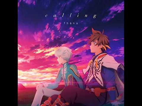 Fhana - Calling / Ending Tales Of Zestiria The X [Full Version]
