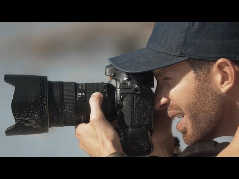 Joey Wright // Photographer Bio
