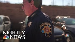New Colorado Gun Law Divides Sheriffs Over Enforcement | NBC Nightly News