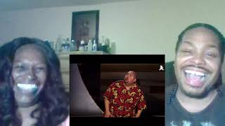 """Baby Dyce MOM Reacts to - Gabriel Iglesias """"No Cussing In My House"""""""