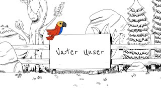 TheoZoo 10 - Vater Unser