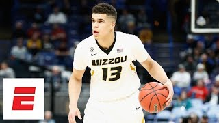 Michael Porter Jr.: I'm getting interest as high as Kings at No. 2 | The Will Cain Show | ESPN