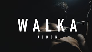 Jeden - WALKA (prod.SPC) (Official Video)