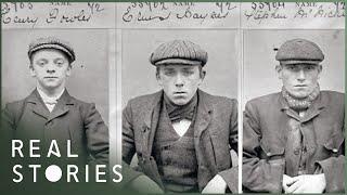 The Real Peaky Blinders   Infamous Gangs Of Birmingham (True Crime Documentary)   Real Stories