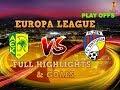 Video Gol Pertandingan AEK Larnaca vs FC Viktoria Plzen