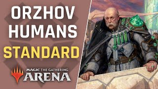 Zendikar Rising Standard Orzhov Humans Um Deck Tribal Aggro Mtg Arena Youtube An epic story of peoples, cultures, and adventures among the world's highest mountains. youtube