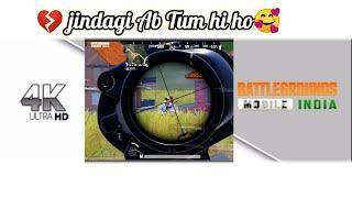 Ab tum hi ho  M24Headshot Bgmi  | Shorts MaxDangerOP