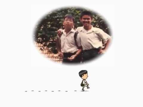Wedding Montage - Wenshan & Stella