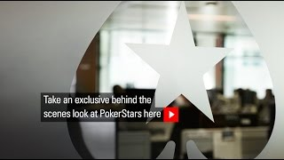 Exclusive behind the scenes look at PokerStars HQ | PokerStars