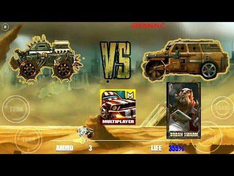 Road Warrior (mod) Get Butcher