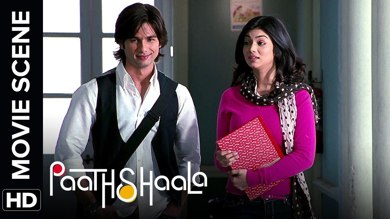pathshala movie
