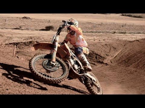 Checkbox 1: Glenn Coldenhoff over Standard Construct KTM en zijn crash