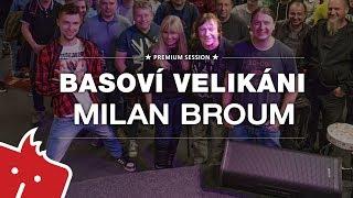 Popular Videos - Milan Broum