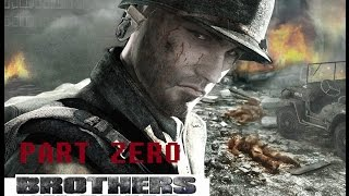 Brothers in Arms: Earned in Blood (Part 0) [PS2 version, I switch to PC]