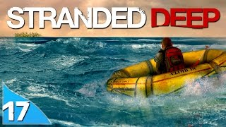 Stranded Deep: Fishing Trap Ep.17