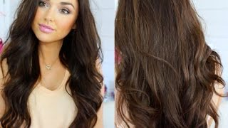 One of Chloé Zadori's most viewed videos: Hair Care Routine + How To Get Long & Healthy Hair | Chloé Zadori