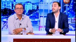 محمد اليوسفي : منظمة أنا يقظ تفقد الكثير من مصداقيتها وحرية التعبير في تونس وهم كبير
