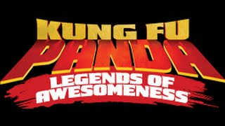 Kung Fu Panda: Legends of Awesomeness – Theme Song (Mandarin Chinese)