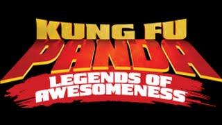 Kung Fu Panda: Legends of Awesomeness – Theme Song (Mandarin Chinese)