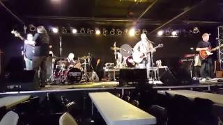 """""""Ain't No Mystery"""" soundcheck @ 8 Seconds Saloon, Indianapolis 2/6/2016"""