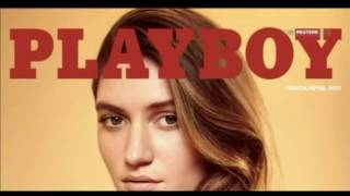 На страницы Playboy возвращаются обнаженные девушки  Новости шоу бизнеса