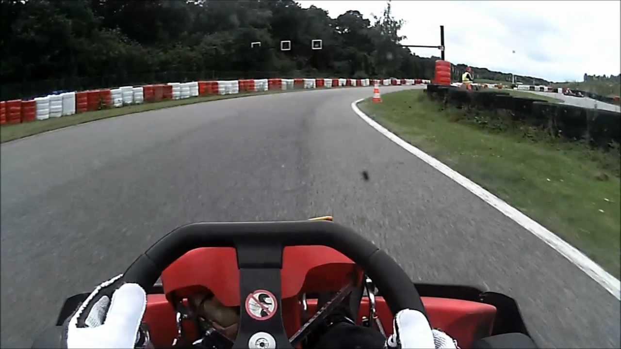 karting 78 beltoise