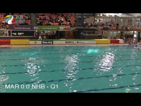 2016 Pan Pacific Youth Water Polo Festival: Under 20 Women's Final