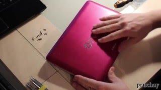 Разборка ноутбука Sony VPCM12M1E