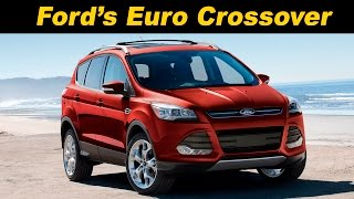 2016 Ford Escape Titanium Review and Road Test - DETAILED in 4K