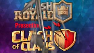 Introducing best clash royale and clash of clans tactics and fun | Gamers Bay