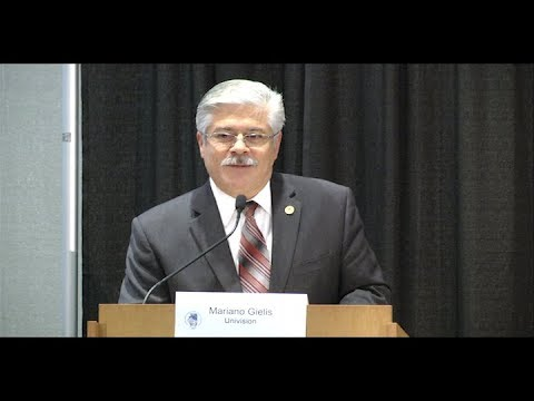 Illinois Legislative Latino Caucus Foundation Town Hall - Immigration & Education