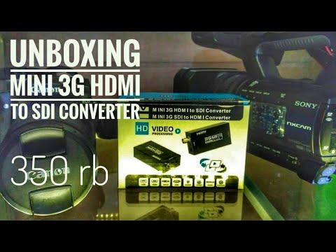 unboxing-mini-3g-hdmi-to-sdi-converter-||-hd-video-prosesing