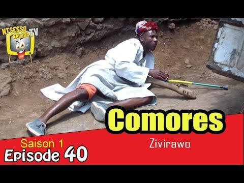Ntsesso Nalada - Zivirawo - S1 - Episode 40