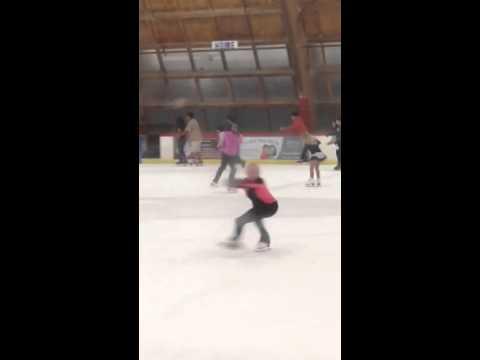 The Rinks Anaheim Ice June 2014