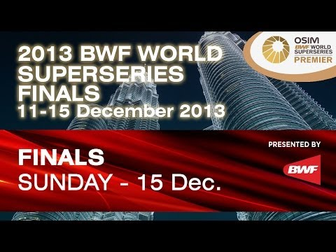 Final - MS - Lee Chong Wei vs Tommy Sugiarto - 2013 WSS Finals