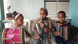 las niñas divinas el mangrino dedicado para José Francisco liriano y su hermana yaqui liriano