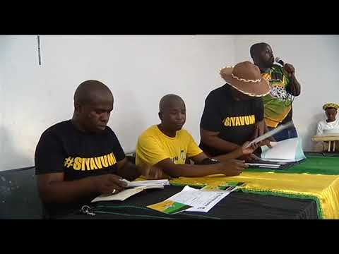 ANC once again extends deadline for branch nominations